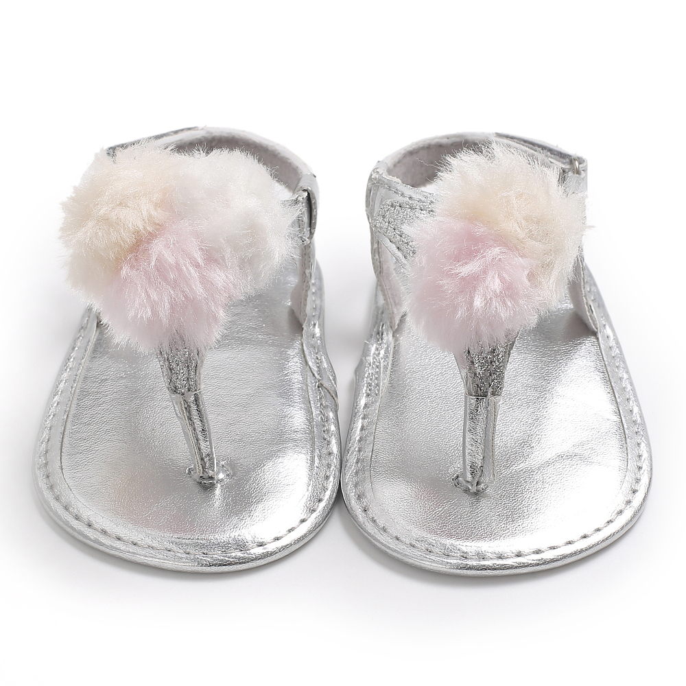 hot sale online arrives ever popular Fluffy sandals – The Purple Lovey