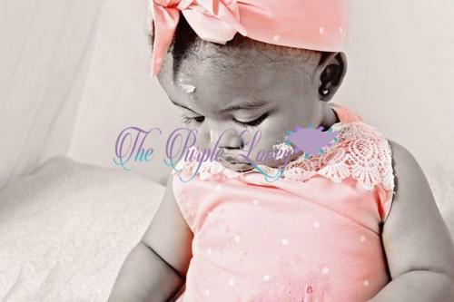 The Purple Lovey Little Stars 02